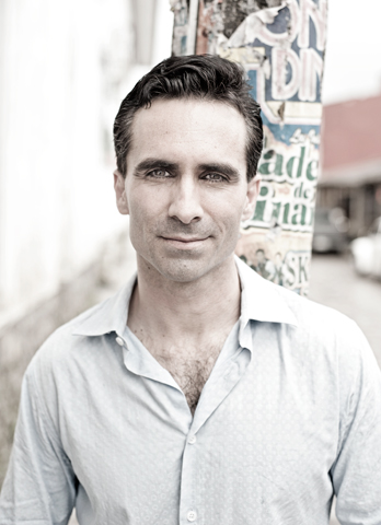Nestor Carbonell by Christian Galicia